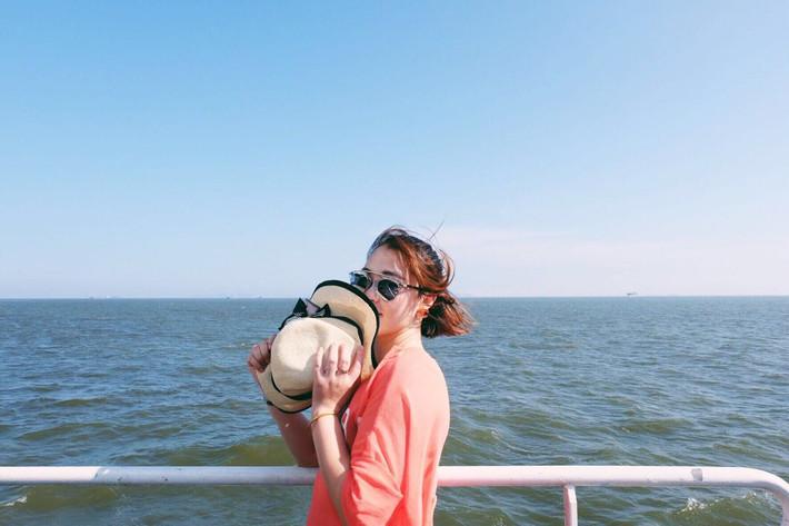 三日嵊泗,海岛盛.攻略钓鱼机图片