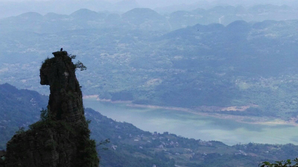 建始黄鹤桥风景区一日游