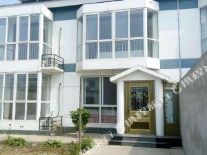 乐亭月坨岛别墅渔家院