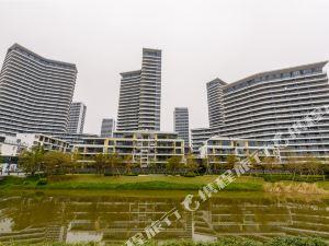 拉图度假公寓(惠州华润小径湾店)