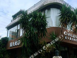 深圳猫头鹰连锁澳门新濠天地娱乐场1号店