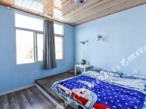 色达蓝石头国际青年旅舍