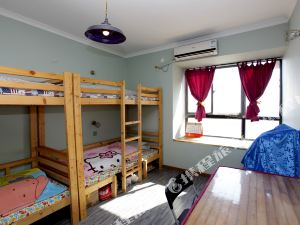 滁州阿姆斯特朗的小时光青年旅舍