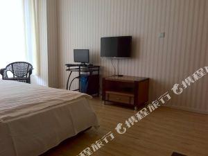 盘锦A公寓