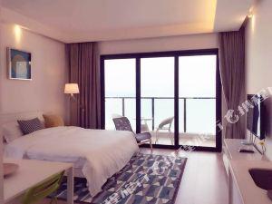 惠州小径湾Sweet House滨海度假公寓