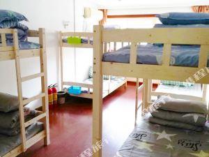芜湖无处不在的青年旅舍