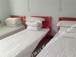 内乡南阳宝天曼景区大石窑村瑞鑫农家宾馆