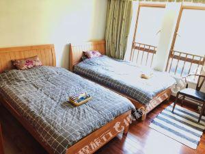 惠州子柔呀度假别墅
