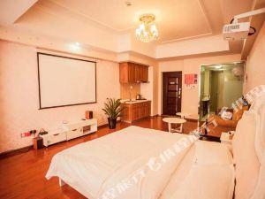蚌埠元素观影公寓