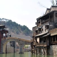 北京阳光之佳别墅