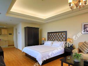 安吉壹号公馆服务式公寓