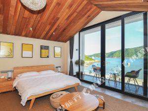 三亚海棠湾HANATOALICE海景酒店