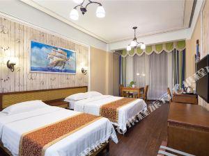 三亚花屿海精品酒店