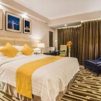 澳门维景亚博体育app官网(Metropark Hotel Macau)
