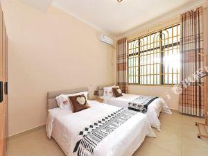 三亚海南椰之家度假公寓小雪(龙海六路分店)