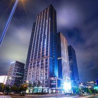 绿峰雅阁公寓(青岛会展中心店)