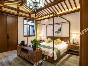 161酒店(北京北海四合院店)(原莲花四合院店)
