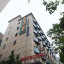 莫泰168(上海浦东南路八佰伴店)