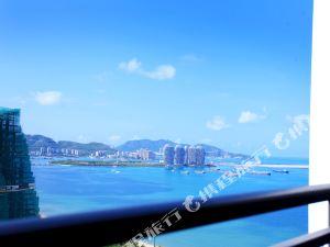 久栖·三亚左岸海景度假公寓
