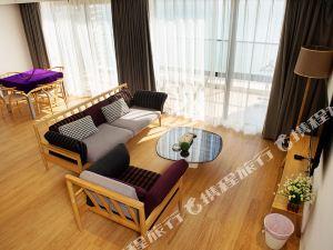 惠州小径湾花漾海度假公寓