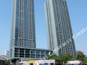 BEST国际公寓酒店(惠州华贸情侣主题店)