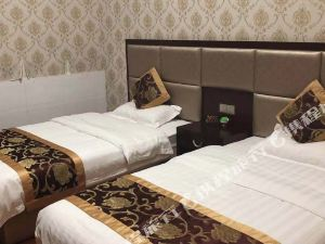 泸州金燕宾馆