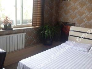 盘锦爱琴海旅店