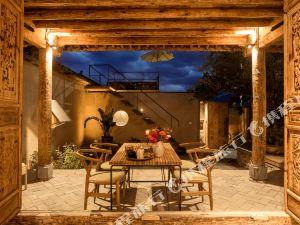 大理生在田野间有设计温度整栋老院—翠山澳门新濠天地娱乐场