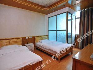 陆良福辉公寓