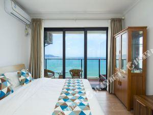 三亚圣淘沙海景度假公寓