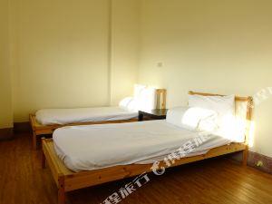 嘉义小青旅(Chiayi Petite Hostel)
