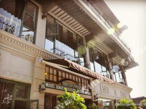 扬州运河国际青年旅舍(东关街店)
