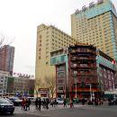 乌鲁木齐博斯腾商务酒店(原博斯腾大厦)
