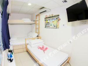 香港意乐旅馆(eLog Inn)