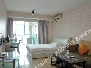 房佳酒店公寓(长沙东一国际店)