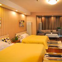 菲所bwin国际平台网址公寓(北京中湾国际店)
