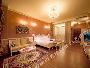 南投清境君士坦丁堡(Florence Resort Villa - Constantinople)