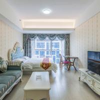 Q加·大连海之星彩世界1396j式公寓