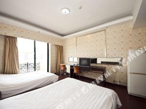 福州台江宝龙玫瑰公寓