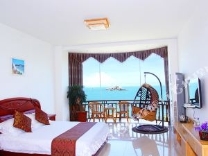 湄洲岛观潮阁度假别墅