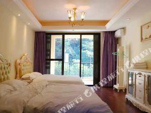 惠州南昆山悠然度假别墅