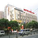 莫泰168(上海浦东联洋新国际博览中心店)
