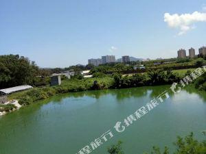 漳州东山欢乐颂别墅