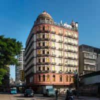 澳门维多利亚亚博体育app官网(The Victoria Hotel Macau)