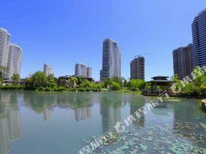 东戴河佳兆业蓝色海岸海景公寓