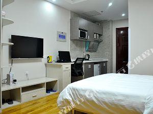 佳禾公寓(临沂科技鑫城店)