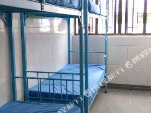 香港海景旅舍(Seaview Hostel)