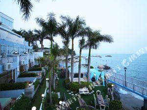 厦门温尼斯依诺海海景度假别墅