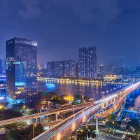 星伦国际公寓(广州北京路店)