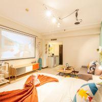 斑斓家公寓(北京三里屯使馆区店)